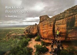 Rocklands Bouldering Guidebook(ロックランズボルダリングガイド) ※南アフリカ ※メール便88円