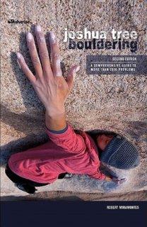 Joshua Tree Bouldering Guidebook(ジョシュアツリーボルダリングガイド) 第2版 ※カリフォルニア州 ※メール便88円