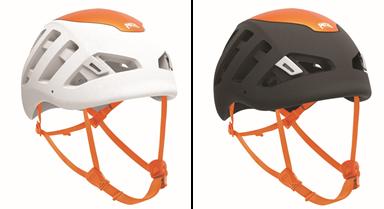 Petzl(ペツル) Sirocco(シロッコ) モデルチェンジ2色 ※超軽量ヘルメット ※ホワイト2018春発売予約