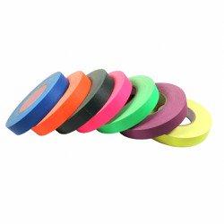 ClimbingTape(クライミングテープ) 10色 ハーフサイズ ※文字が消えにくい ※収縮して段差でも剥がれにくい ※プロセッター御用達