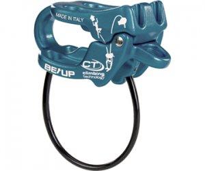 ClimbingTechnology(クライミングテクノロジー) Be-up(ビーアップ) ※85g 対応ロープ8.5〜10.5mm