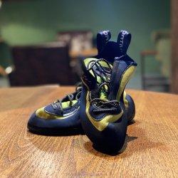 SPORTIVA(スポルティバ) 2018 MIURA Reboot(ミウラ リブート) ※新イチオシ岩靴 ※2018年新モデル