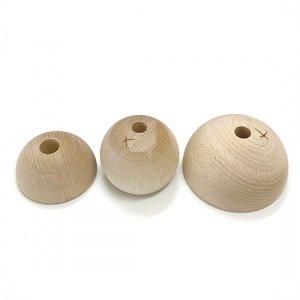 eXpression(エクスプレッション) 3/4 Sphere 9(3/4スフィア9) / Hemisphere(ヘミスフィア) 9cm/12cm ※ベストなインカットボール