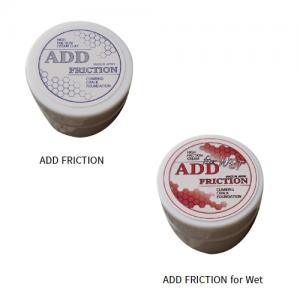 ADD FRICTION(アドフリクション) ノーマル/for WET※用途で選べる2タイプ ※フリクションを生む下地 ※研磨剤不使用で肌にも岩にも優しい