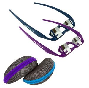 METOLIUS(メトリウス)  Up Shot Belay Glasses(アップショットビレイグラス) ※2019年新色 ※首や腕の負担軽減 ※流面形になり視界も改良