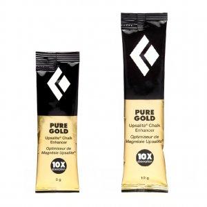 BlackDiamond(ブラックダイヤモンド) PURE GOLD(ピュアゴールド) ※超吸水添加チョーク ※メール便88円 ※60円値下がり