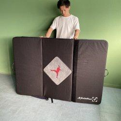 METOLIUS(メトリウス) Recon Crash Pad(リーコンクラッシュパッド) ※三つ折りマット ※アプローチも楽々 ※15200円値下げ