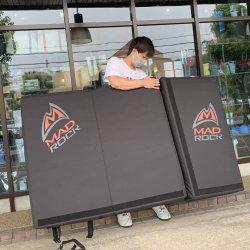 MadRock(マッドロック) Triple Mad Pad(トリプルマッドパッド) ※縦横に連結可能 ※超巨大マット ※2000円値下がり