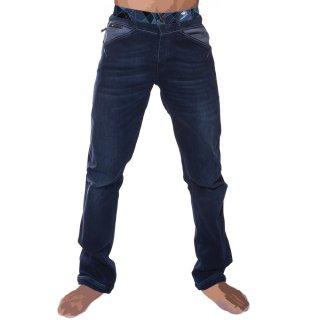 NOGRAD(ノーグレード) YANIRO PANTS DENIM(ヤニーロパンツデニム) Mens ※足上げ自由自在 ※2018年新モデル ※次回入荷未定