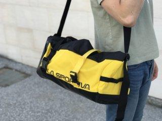 SPORTIVA(スポルティバ) LASPO Rope Bag(ラスポロープバッグ) ※スポルティバ純正品 ※80mロープも収納可