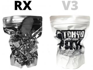 TokyoPowderIndustries(東京粉末) RX/V3 ※新世代チャンキータイプ ※過去最高フリクション ※予約もOK