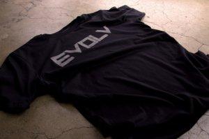 evolv(イボルブ) BLT メンズTシャツ ※メール便88円