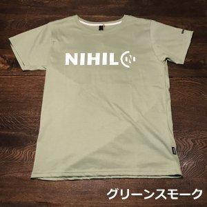 NIHIL(ニヒル) Nihilanth Tee Men(ニヒランスティーメン) ※オランダ発の最新デザイン ※メール便88円