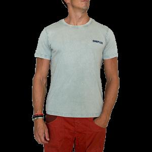 8b+(エイトビープラス) EIGHTBPLUS(エイトビープラス)Tシャツ GRY ※ウォッシュ加工 ※メール便88円