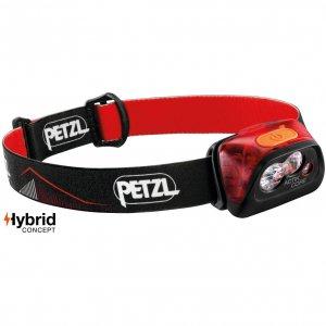 Petzl(ペツル) ACTIK CORE(アクティックコア) ※マルチビームヘッドランプ350ルーメン ※充電バッテリー