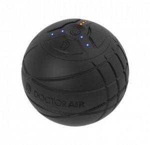 DoctorAIR(ドクターエア) 3Dコンディショニングボール ※超振動ボール ※ピンポイント筋膜リリース ※クライマー検証済み ※1200円値下がり ※取寄せも可