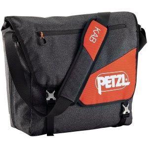 Petzl(ペツル) KAB(カブ) ※拡張できる26Lショルダーバック ※PC保護の2気室 ※着脱ロープタープ内蔵