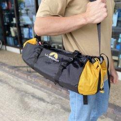 SPORTIVA(スポルティバ) Rope Bag Small(ロープバッグスモール) ※スポルティバ純正品 ※70mロープ収納可 ※2019年10月下旬予約