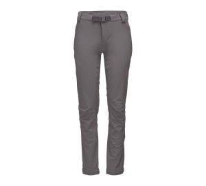 BlackDiamond(ブラックダイヤモンド) ALPINE PANTS WOMEN'S(アルパインパンツウーマン) ※2016年新モデル ※展示品セール25%OFF