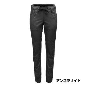 BlackDiamond(ブラックダイヤモンド) Ws ノーション SP パンツ ※人気のパンツがスリムに ※2019年新モデル