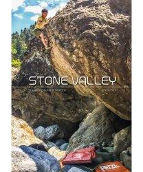 STONE VALLEY Vol.1 ※高知県物部川流域ボルダー ※メール便88円 ※会員88円OFF