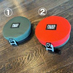 snap(スナップ) Chalk Box(チョークボックス) ※圧縮型チョークバッグ ※2019年新モデル