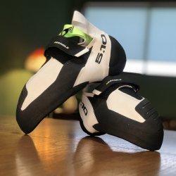 adidasFiveTen(アディダスファイブテン) NEW HIANGLE(ニューハイアングル) ※ヒール完成度が進化