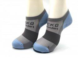 Carpediem(カルペディエム) GECKO Ergo Comfort/GECKO Ergo Comfort+ ※抗菌クライミングソックス ※ マルチY字縫製 ※メール便88円