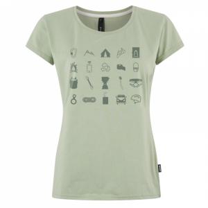 NIHIL(ニヒル) Organization Tee Women(オーガニゼイションティーウーマン) ※オランダ発の最新デザイン ※メール便88円