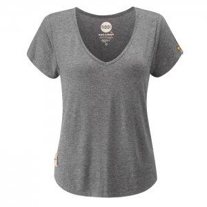 MOON(ムーン) LYRA T-SHIRT(ライラティーシャツ) Womens ※軽量100%ビスコース ※シルク類似の感触 ※2019年新モデル ※メール便88円