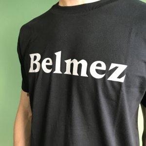 BELMEZ(ベルメス) BELMEZ black(ベルメス ブラック) ※メール便88円 ※スペイン発のウェアブランド