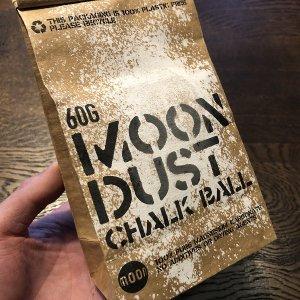 MOON(ムーン) NEW MOON DUST CHALK BALL(ムーンダストチョークボール) 60g ※MOON待望のチョークボール