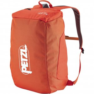 Petzl(ペツル) KLIFF(クリフ) ※新機能バックパック ※背面アプローチが画期的に便利 ※超軽量 36L 750g
