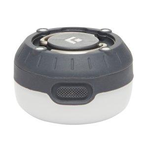BlackDiamond(ブラックダイヤモンド) ReMOJI(リモジ) ※USB充電式LEDランタン ※モジ機能+美しいレインボーカラーも