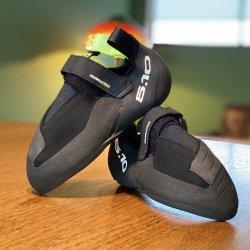 adidasFiveTen(アディダスファイブテン) NEW HIANGLE PRO(ニューハイアングルプロ) ※2.1mmの超極薄ラバー ※まるで裸足のようなフィット感