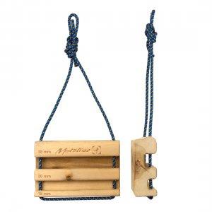 METOLIUS(メトリウス) Wood Rock Ring(ウッドロックリングス) ※3種類ホールドで段階上達 ※コンパクト持ち歩きOK ※納期未定予約