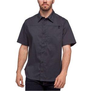 BlackDiamond(ブラックダイヤモンド) STRETCH OPERATOR SHIRT(ストレッチオペレーターシャツ) ※2020年新モデル