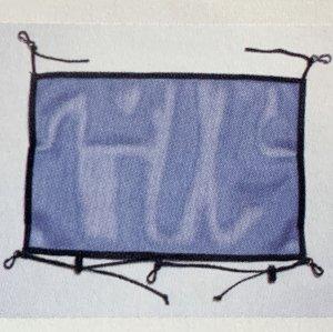 △ARAI TENT(アライテント) ギアハンモック ※テント内収納 ※スペース確保で快適に ※取寄せ品 ※メール便88円