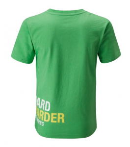MOON(ムーン) HALF PLAY HARD T-SHIRT(ハーフプレイハードTシャツ) ※キッズ用Tシャツ ※100%オーガニックコットン ※2020年新モデル ※メール便88円