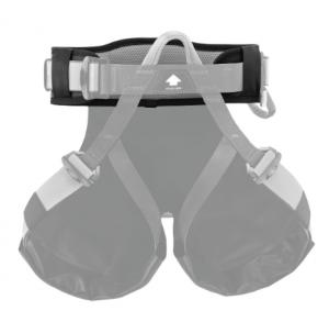 Petzl(ペツル) キャニオンクラブ用フォーム ※腰の負担軽減 ※懸垂下降や長時間の吊り下がりにも ※ホールドセット作業者にも