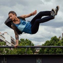 snap(スナップ) Slim Jean Pants(スリムジーンズパンツ) ※超快適4方向ストレッチ ※フランス流クライミングデニム ※2020年新モデル