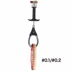 BlackDiamond(ブラックダイヤモンド) CAMALOT Z4 Off Set(キャメロットZ4 オフセット) ※プロテクションの可能性を広げる ※取寄せも可 ※3本以上セット割10%