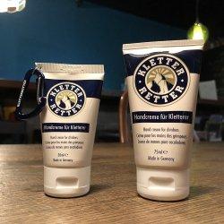 Kletter Retter(クレッターレッター) Hand cream(ハンドクリーム) 30ml/75ml ※ドイツ産ハンドクリーム ※自然由来ビーガンで高保湿 ※肌荒れが気になる方に
