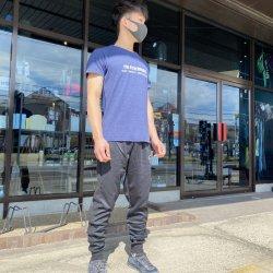 MOON(ムーン) Rainshadow Pant(レインシャドウパンツ) Mens ※2021年新モデル ※リサイクルポリエステル100% ※サラッと柔らかい履き心地