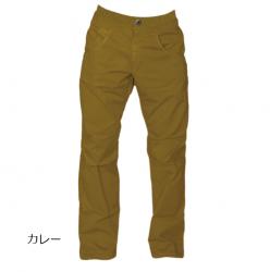 NOGRAD(ノーグレード) Sahel Pants(サヘルパンツ) Mens ※2021年新モデル ※コットン地が肌さわり最高 ※足上げ抜群の股下ガゼット