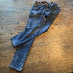 NOGRAD(ノーグレード) Legend Denim Pants(レジェンドデニムパンツ) W's ※すらっとシルエットの伸縮自在デニム ※2021年新モデル
