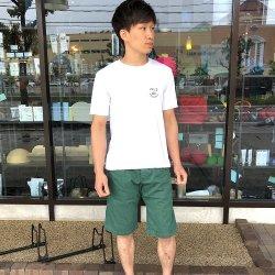 NOGRAD(ノーグレード) Yaniro Short(ヤニーロショーツ) Mens ※2021年新モデル ※ウォッシュデニム風ストレッチ