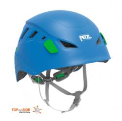 Petzl(ペツル) PICCHU(ピチュ) ※キッズ用ヘルメット ※ハードシェルで保護力抜群 ※小さな頭でもフィットしてずれない