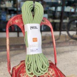 Petzl(ペツル) Mambo(マンボ) 10.1mm 50m/60m/70m ※初心者に最適な万能ロープ ※厚い外皮で耐摩耗性も抜群