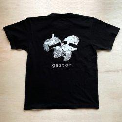 +mofu(プラスモフ) ネコホールドTシャツ ※猫がホールドだったらモフモフ ※かわいいネコデザイン ※耐久性最高7.4オンス ※メール便88円 ※予約もOK